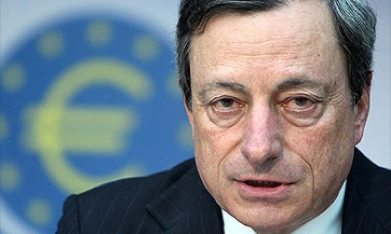 El nuevo programa de compra de bonos está destinado principalmente a España e Italia.  (Foto: Cortesía CNNMoney)