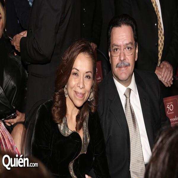 Josefina Vázquez Mota, Sergio Ocampo
