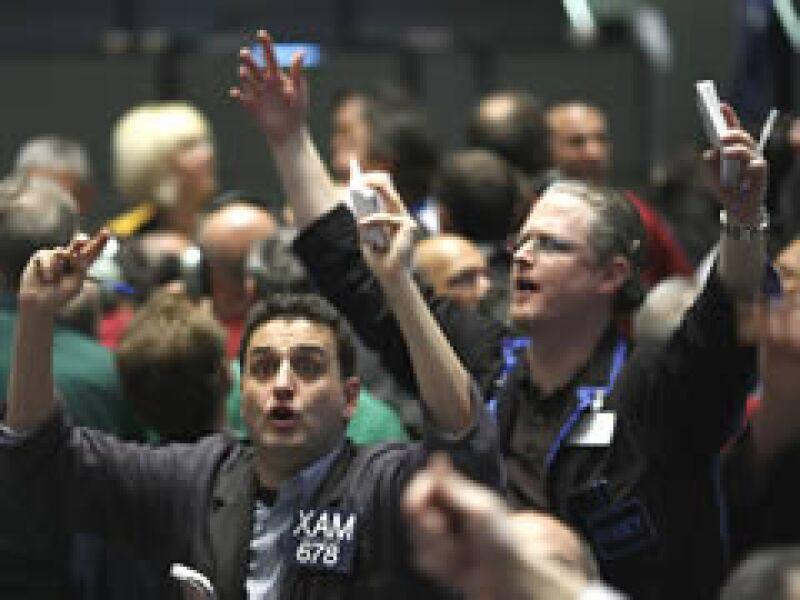 El mercado subió desde mínimos de 12 años. (Foto: Reuters)