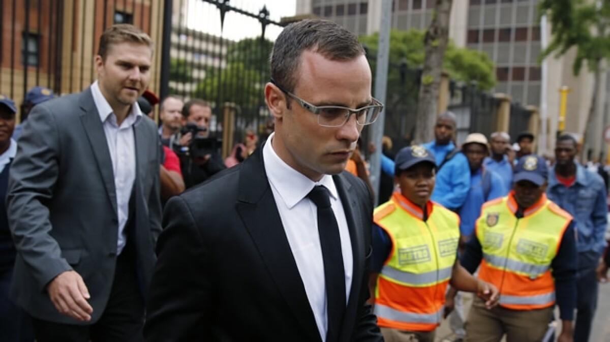 OPINIÓN: Los ganadores y perdedores en el juicio a Pistorius