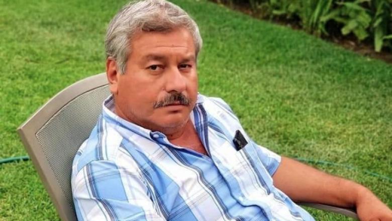 Paul Humberto Vizcarra