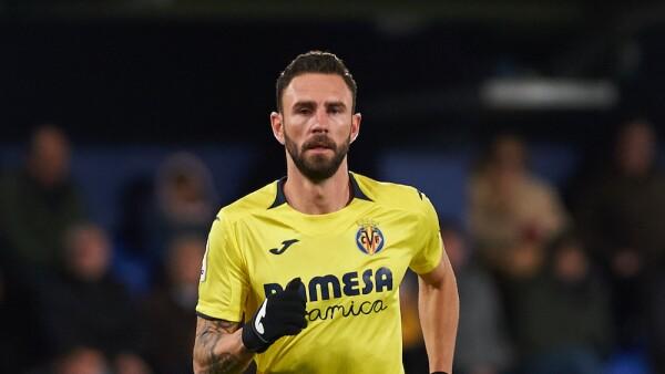 Villarreal CF v RCD Espanyol - Copa del Rey Round of 16