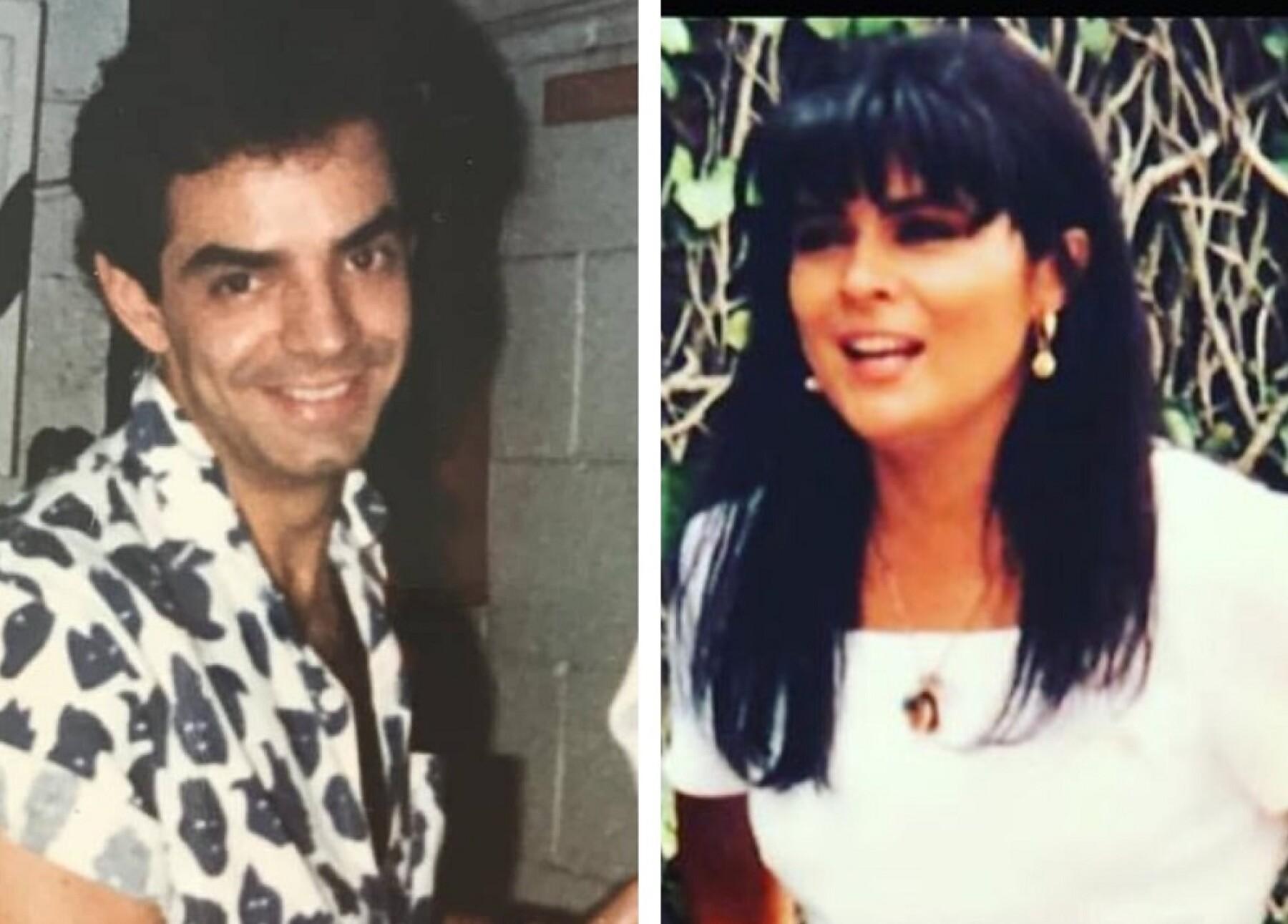 """Eugenio Derbez cuenta cómo fue su """"boda falsa"""