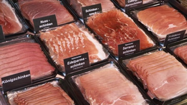 México se alió con Canadá ante las medidas rigurosas que dañan el ingreso de carne a EU. (Foto: Getty Images)