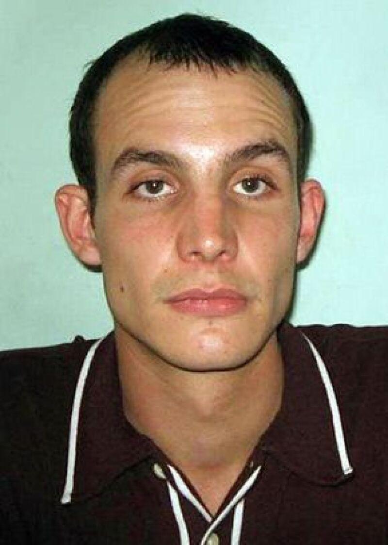 Blake Fielder-Civil fue liberado tras pasar cerca de un año en la cárcel por atacar al propietario de un bar en el 2006 e intentar encubrir el hecho.