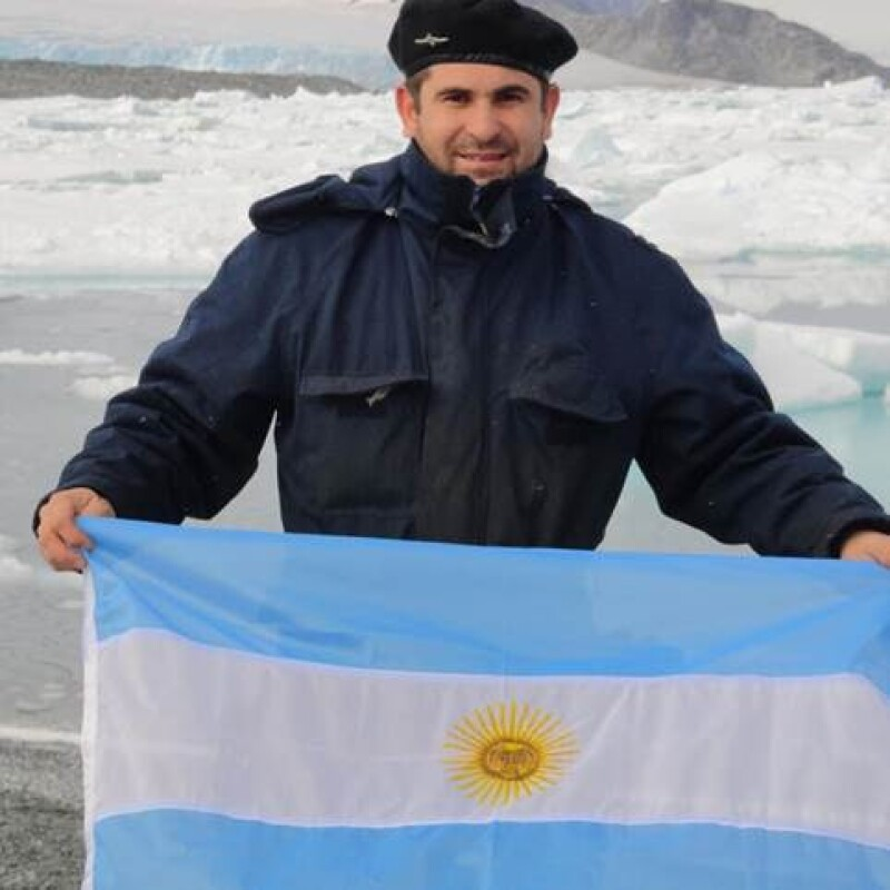 Hernán Ramón Rodríguez