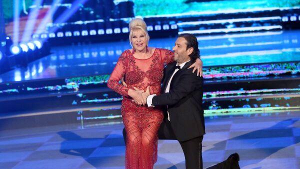 Ivana y Rossano Rubicondi