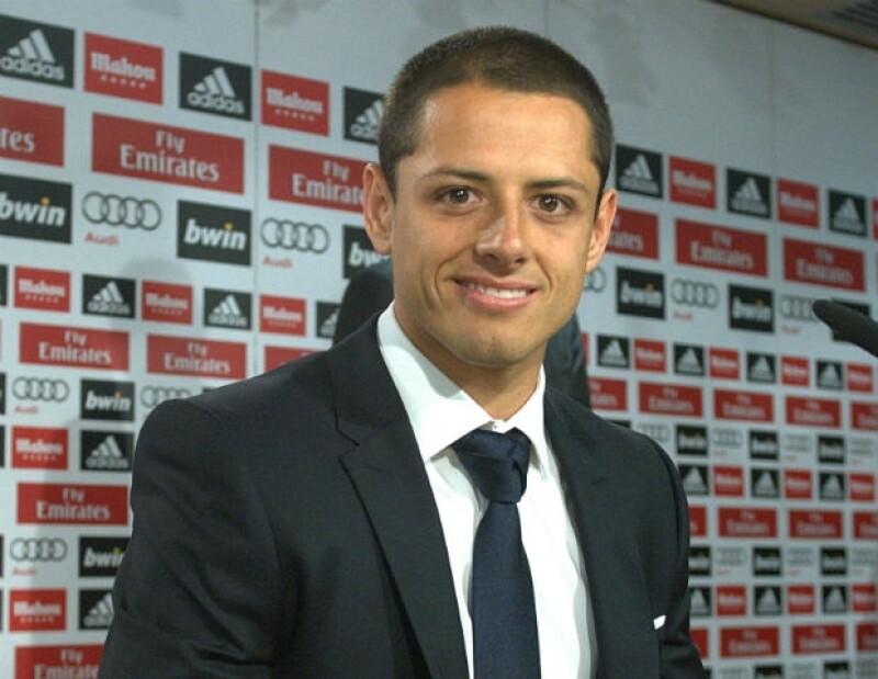 El seleccionado mexicano está realizando una exitosa carrera en el futbol europeo.