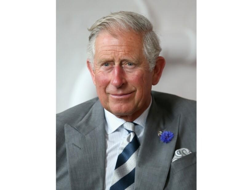 El príncipe Carlos ha tenido que atestiguar.