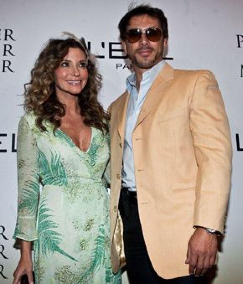 La pareja hará un viaje a partir del próximo domingo por el Caribe, en el que quizá contraigan matrimonio en alguno de los países que visiten.