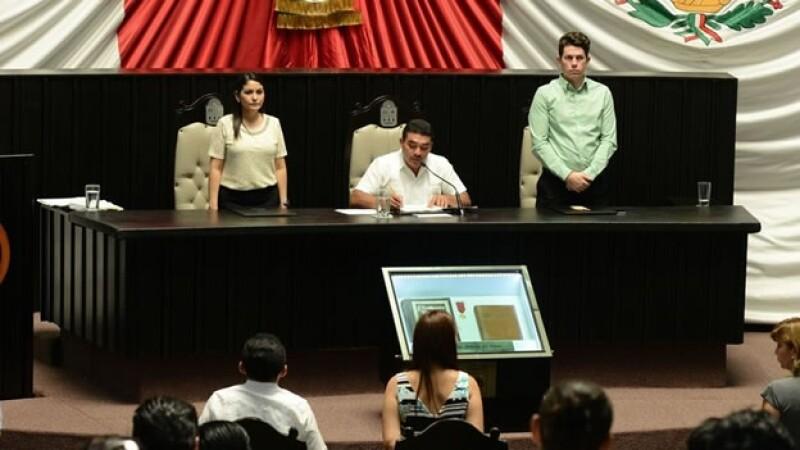 Los legisladores aprobaron la creación de la nueva localidad de Quintana Roo