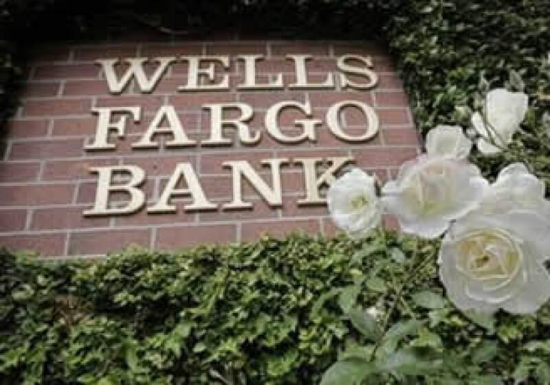 Wells Fargo casi duplicó sus ingresos en el segundo trimestre del año. (Foto: AP)