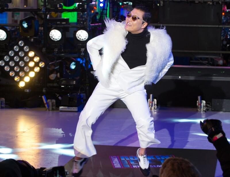 Luego de haberse lanzado al estrellato con la pegajosa melodía pop, PSY ha hecho público que es momento de decirle adiós al sencillo que ha interpretado una y otra vez.