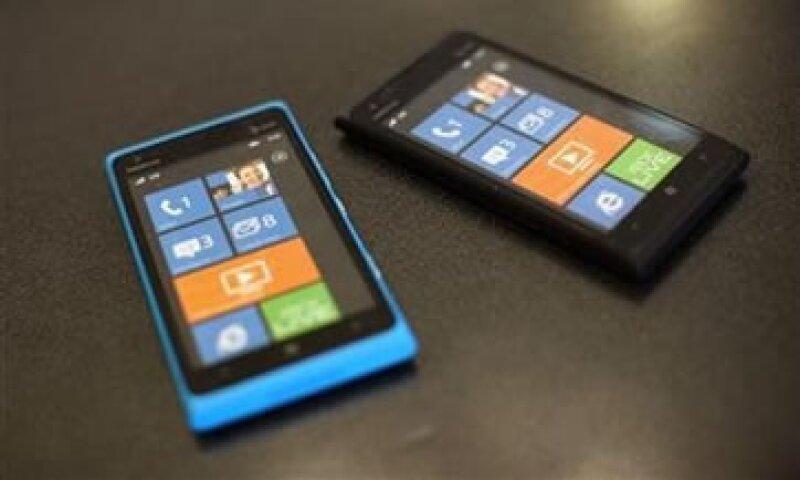 Nokia ha registrado pérdidas operativas de hasta 3,000 mde en los últimos 18 meses.  (Foto: Reuters)