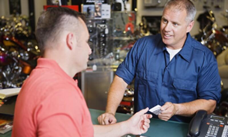 El indicador sugiere un ánimo de cautela entre los consumidores. (Foto: Getty Images)