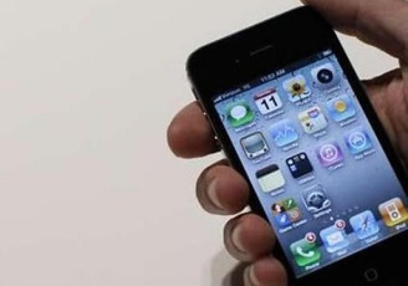 Verizon Wireless ha dicho que prevé una fuerte demanda del iPhone. (Foto: Reuters)