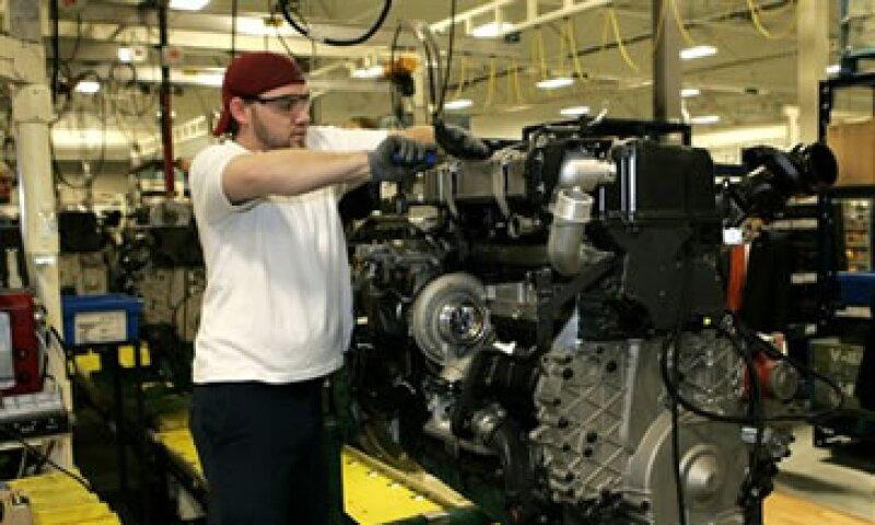 Los costos laborales unitarios crecieron 2.2% en el segundo trimestre. (Foto: AP)