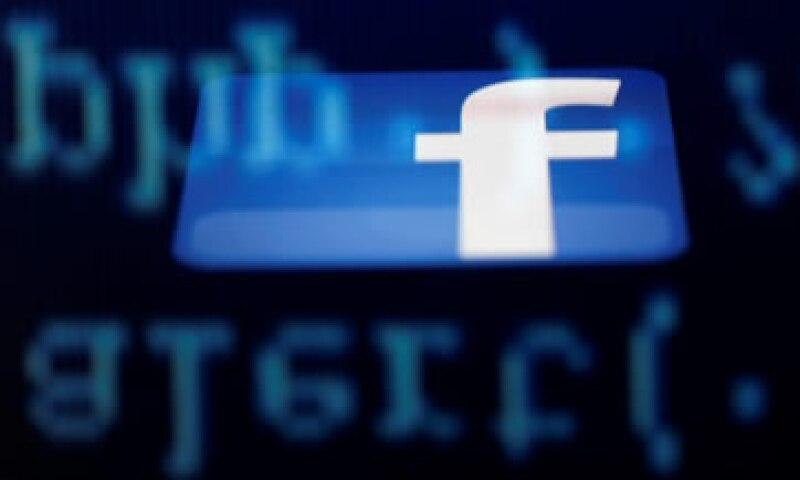 Facebook dijo que PrivateCore puede 'validar y asegurar' datos en servidores. (Foto: Reuters)