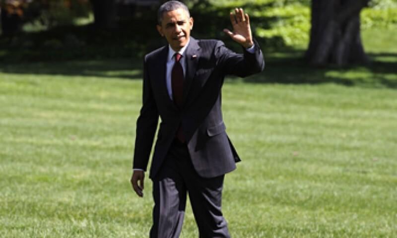El presidente visitará una preparatoria y una firma tecnológica en Austin. (Foto: Reuters)