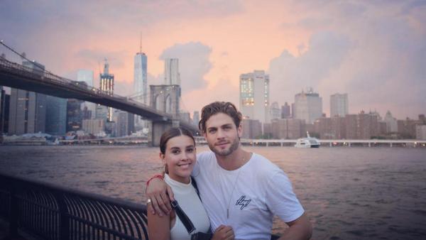 Paulina Goto y Horacio Pancheri desde Nueva York