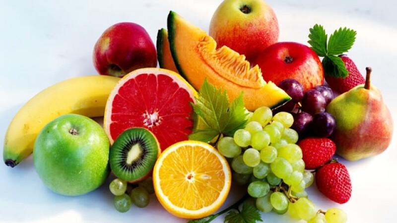 frutas fruit