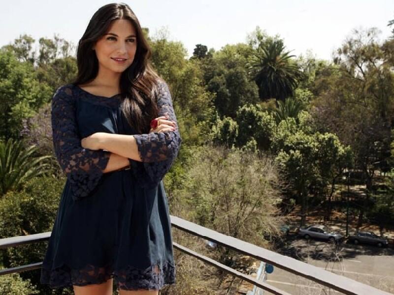 La actriz continuará con su trabajo en la pantalla chica, pero también hará algunos otros proyectos.