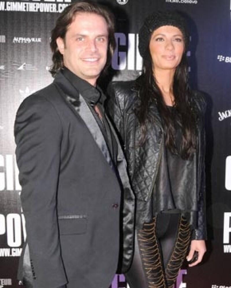 El actor confesó en el programa `El Gordo y la Flaca´ que próximamente darán el siguiente paso en su relación.