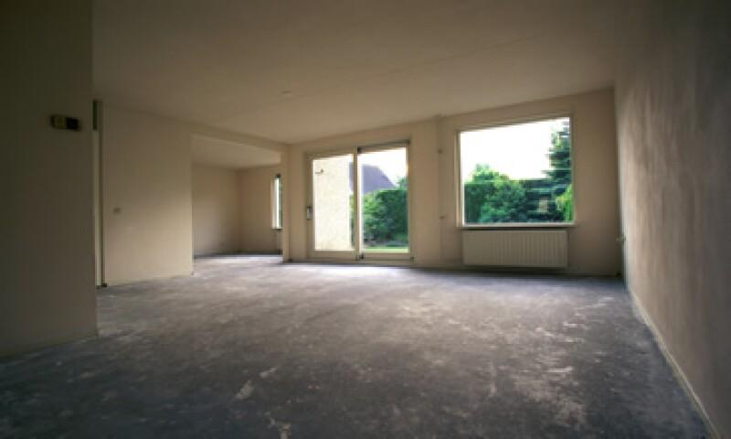 El Infonavit está procediendo a recuperar la vivienda abandonada para reasignarla a otros acreditados. (Foto: Photos To Go)