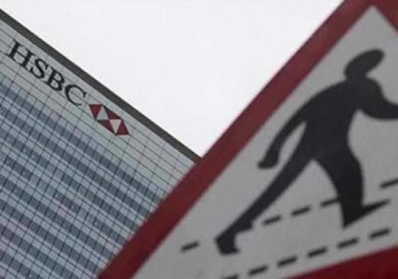 HSBC espera consolidar su operación en América Latina el proximo año. (Foto: Reuters)