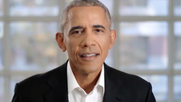 Barack Obama manda este romántico mensaje a su esposa Michelle