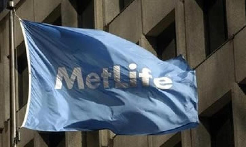 Al 30 de junio, MetLife era el séptimo mayor holding bancario en Estados Unidos por activos totales. (Foto: Reuters)