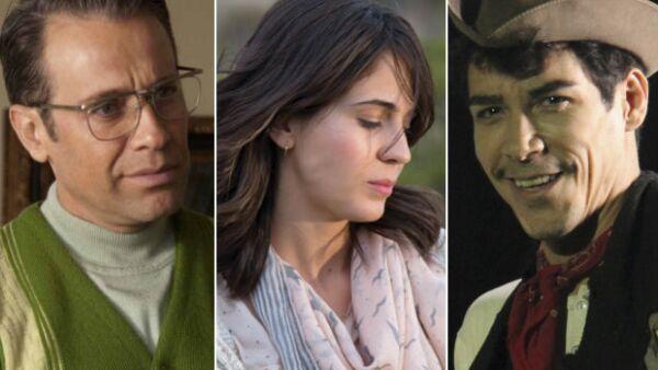 Cassandra Ciangherotti, Cecilia Suárez, Irene Azuela y Juan Manuel Bernal son algunos de los nombres que destacan entre la selección que la Academia de Cine Mexicana destaca este año.