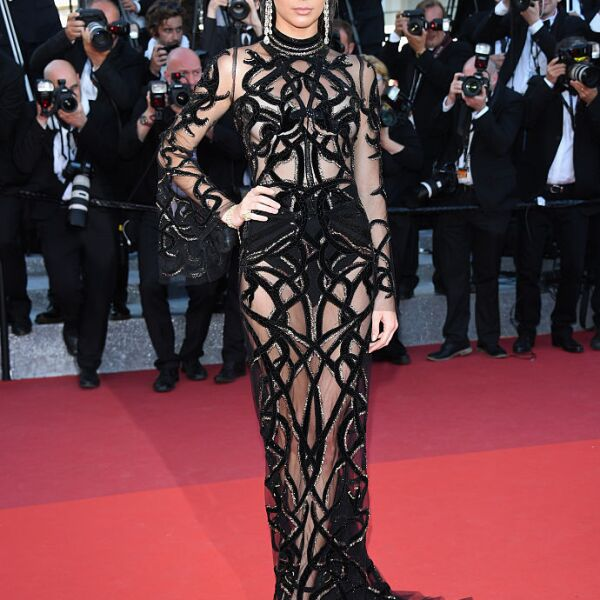 """""""From The Land Of The Moon (Mal De Pierres)"""" Red Carpet Arrivals - The 69th Annual Cannes Film Festival"""