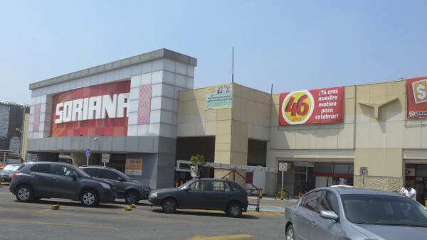Soriana no es propietario de todas las acciones de 'La Cómer', por lo que espera que la negociación termine en junio de este año.