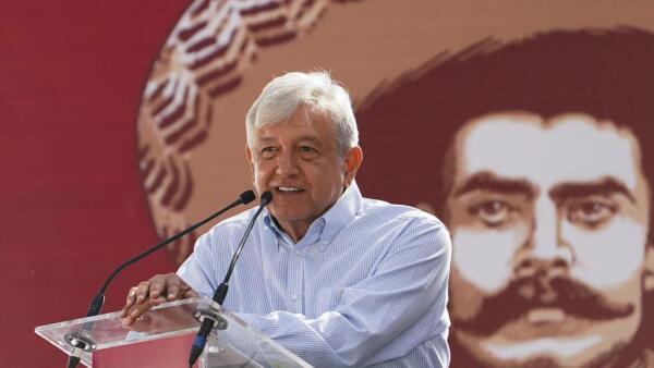 AMLO Morelos