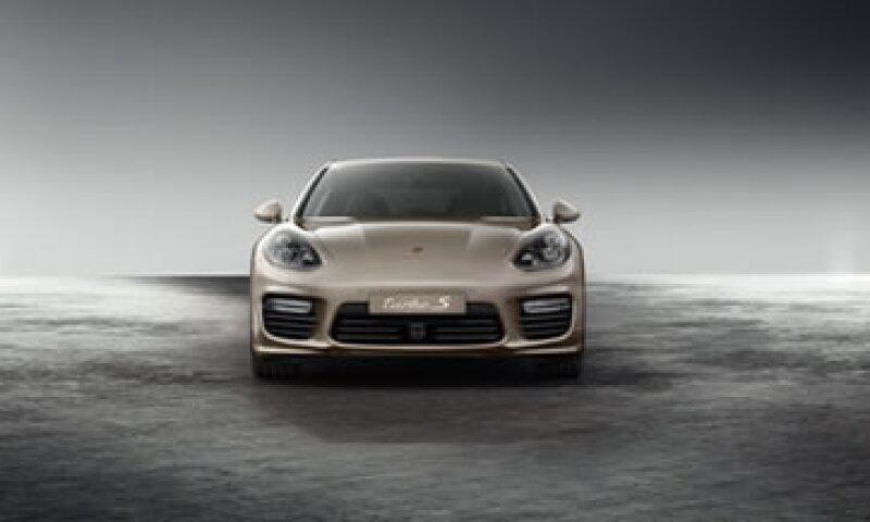 México lidera las ventas de Porsche en América Latina. (Foto: Tomada de porsche.com)
