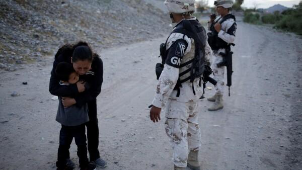 migrante ciudad juarez