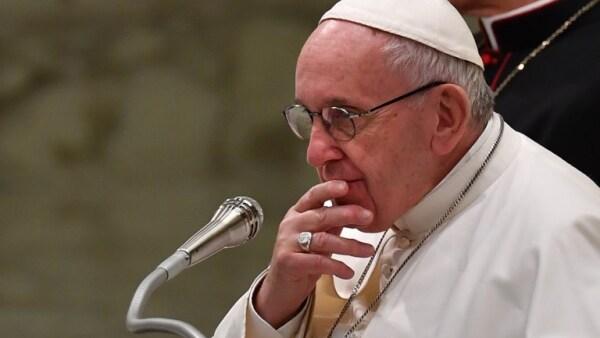 Papa Francisco Venezuela Nicolás Maduro carta