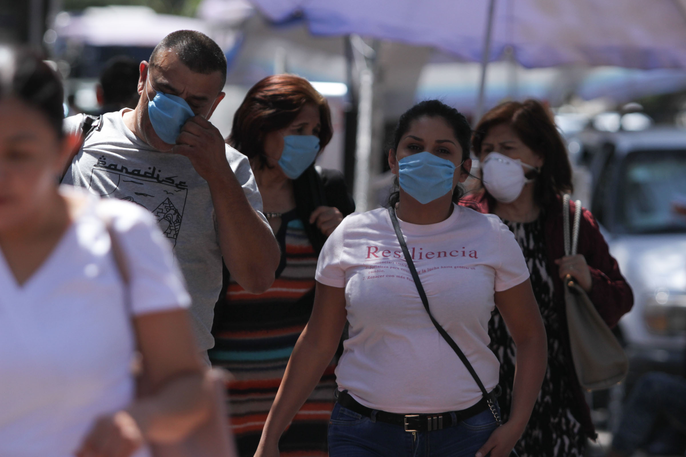 Primeros casos de coronavirus en México serán dados de alta