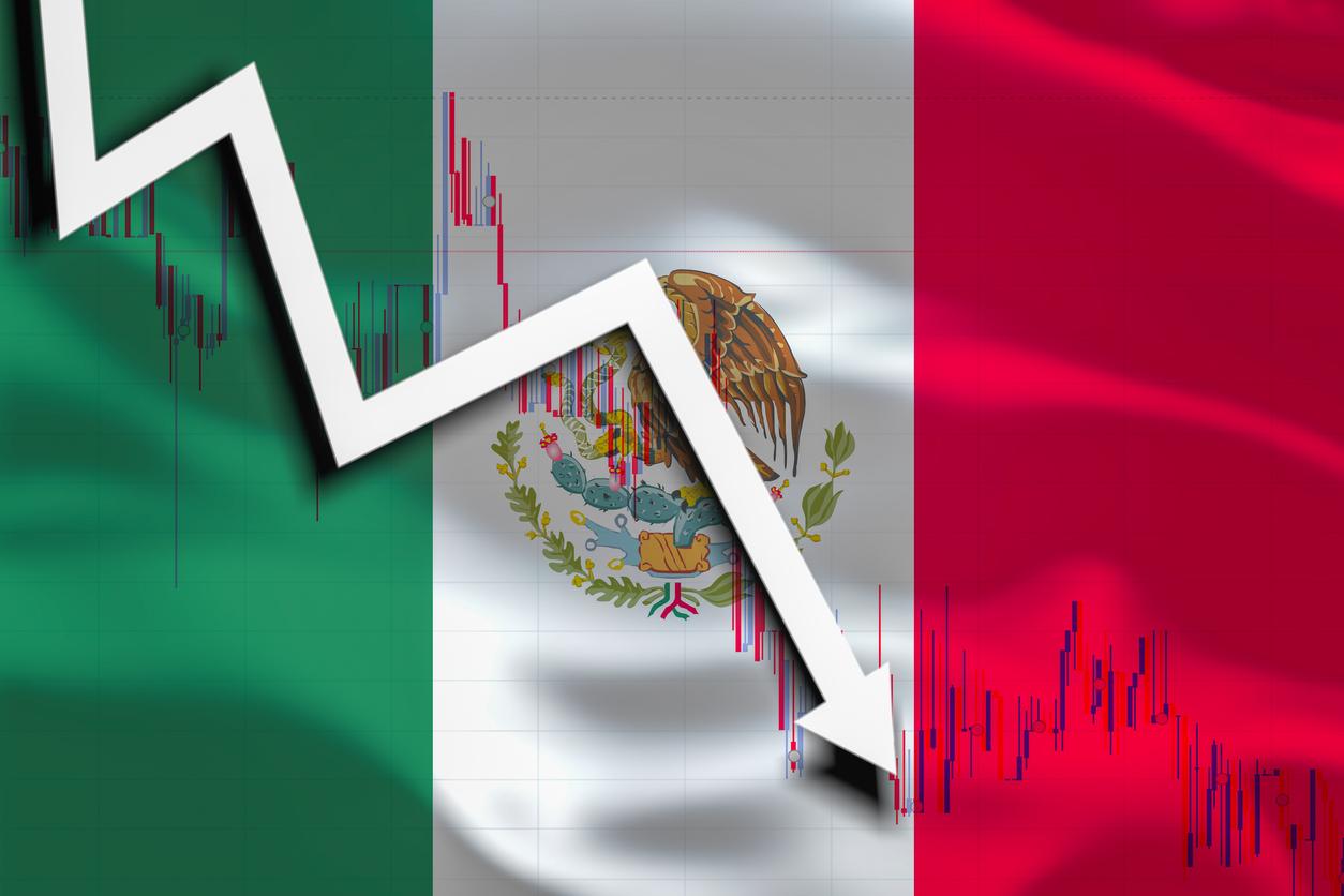 Inversión Extranjera Directa a México disminuye por amlo